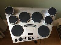 Yamaha DD65 Electric Drum kit