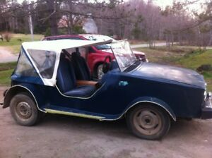 1982 home made Convertible