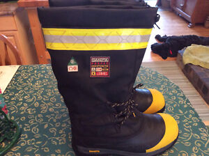 Dakota Pro Pac Composite boot