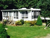 Citation Resort located Dreamaker Campground Southampton