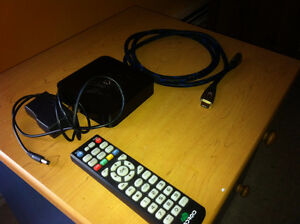 TV box endroide