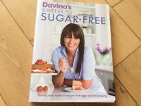 Davina's 5 weeks to sugar free cook book