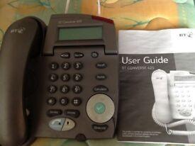 BT Converse 425 corded telephone
