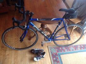 Road racing bike for sale