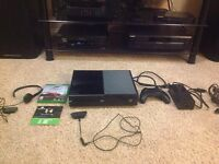 XBOX ONE CONSOLE AND ACCESSORIES FOR SALE