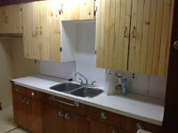 **Newly Renovated 2 Bedroom Apt for Rent in Beachburg