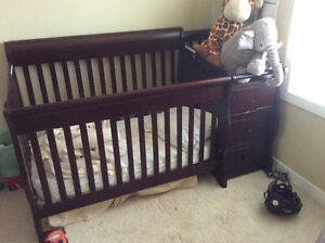 Crib for only $100!!!