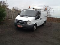 Ford transit ex BT 2.2 front wheel drive call 07818021719