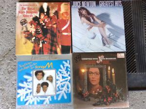 LP Collection