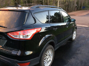 2013 Ford Escape S SUV, with warranty.
