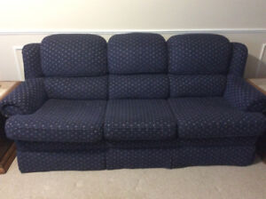 Blue Couch for Sale