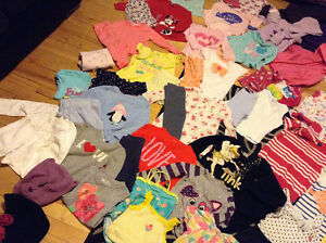 Selling two bags of girl clothes sizes 2t-4t St. John's Newfoundland image 6