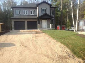 Wasaga Beach -Be the first tenant in a brand new Duplex
