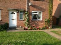 3 BED SEMI DETACHED HOUSE. (Mutual exchange only).
