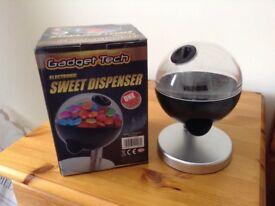 Gumball/sweet machine
