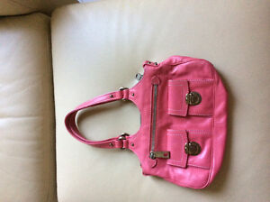Authentic Marc Jacobs leather bag.