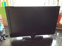 """Philips LCD TV 22"""""""