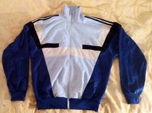 Adidas training jacket (M size) - LIKE NEW !!!