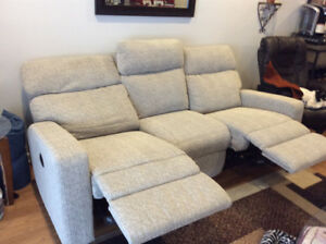 Electric lounger couch. $700.