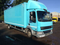 DAF TRUCK LF45 160