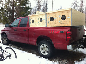 4 hole dog box for sale (first section only)