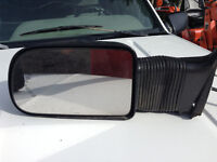 Gmc Power Extending Mirror With Signal