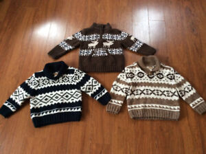 Boys Sweaters for sale