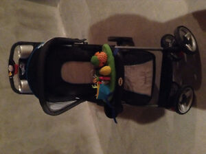 Very Good Condition Safety First Stroller