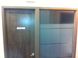 fully furnished office space for rent Vaughan - from $450