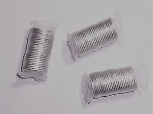 Canadian Coins – 50 cent pieces – 2002 - $25 per roll