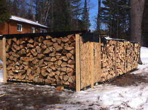 Firewood special one week only