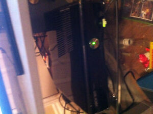 8 gig xbox 360 slim London Ontario image 1