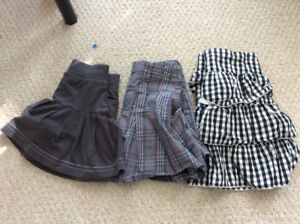 Girls clothes - size 8