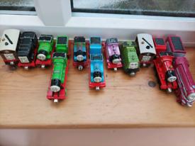 Thomas the Tank Engine Die Cast Trains