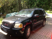 2003 GMC Envoy SUV, Crossover low kms