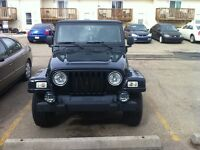 2003 Jeep Other SUV, Crossover