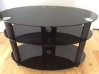 TV & Media Stand in Excellent Condition