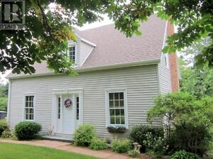 National Post featured home - Murray Harbour North - NEW PRICE