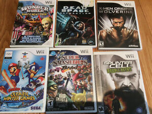 Great Wii Games