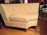 3 pcs sectionnal sofas in great condition