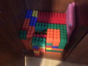 Lego geant
