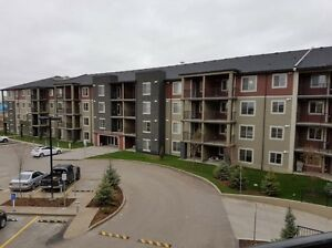 Brand New - 2 Bedroom Apartment for Rent with heated parking