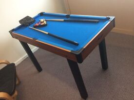 Child's Riley pool table