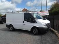 Ford Transit 2.2TDCi ( 100PS ) ( Low Roof ) 300 SWB 2013