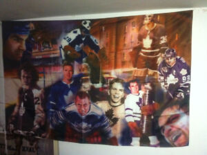 Toronto Maple leafs garden memories flag 90x150cm