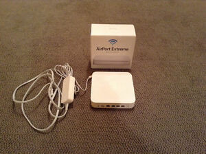 Apple AirPort Extreme 4th Generation