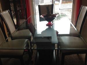 Vente mobilier salle à manger