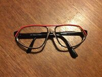 monture de lunettes vintage Renoma Paris made in France