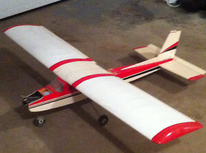 R/C planes and more