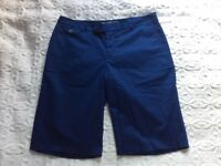 Ralph Lauren Golf Navy Short- Classic Golf Fit